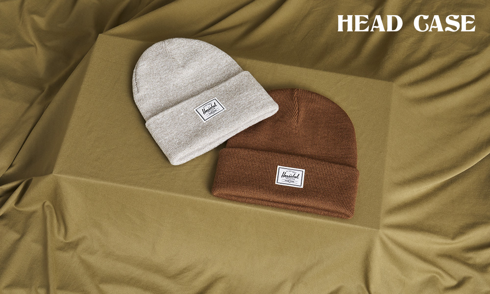 SHOP BEANIES AND CAPS