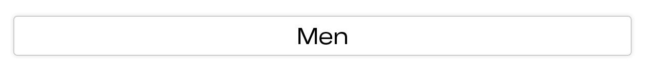 Men's landing page
