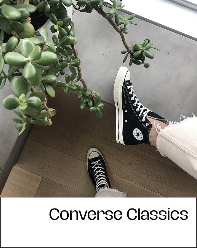 Converse classics