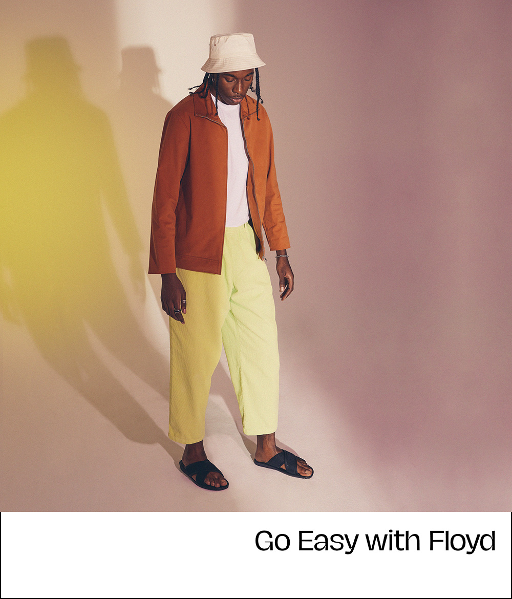 Floyd Collection
