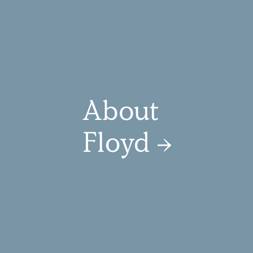 Floyd Shoes About Us