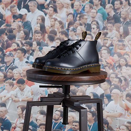 Shop Dr. Martens Boots