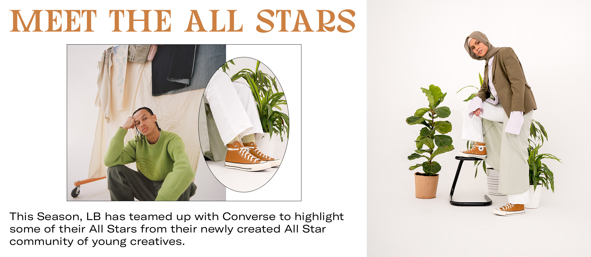 Converse All Stars COOP