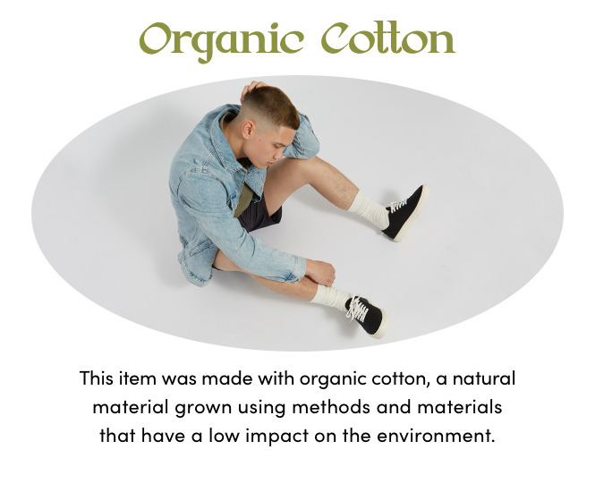 Conscious Cotton EN