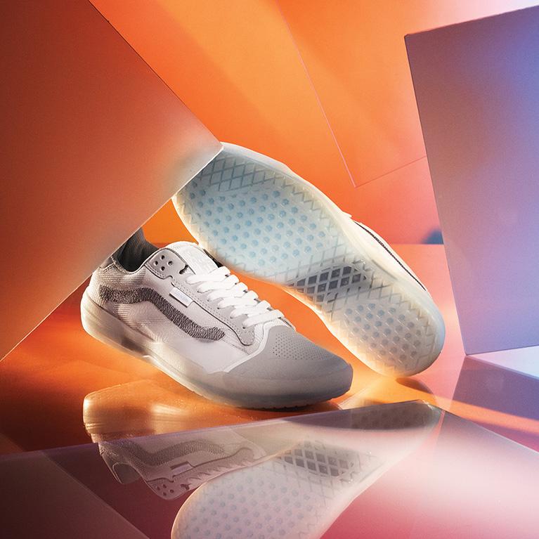 Vans EVDNT Sneakers