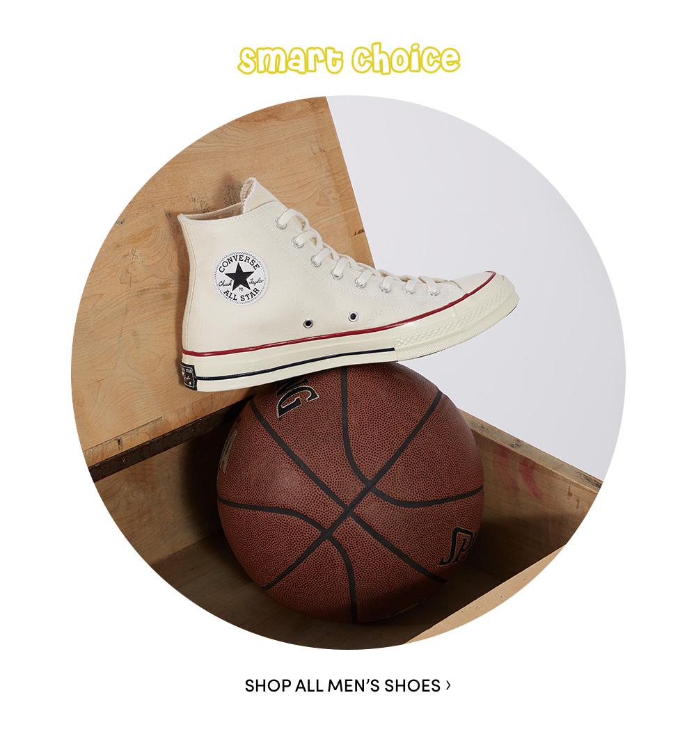 Men's Back to School Shoes