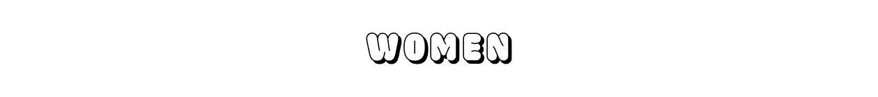 Women's Landing Page