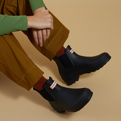 Women's Transitional Boots