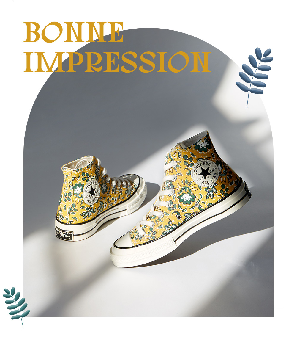 MAGASINER CONVERSE