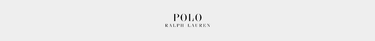 Polo Ralph Lauren header image