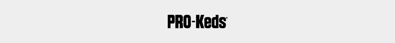 Pro-Keds header image