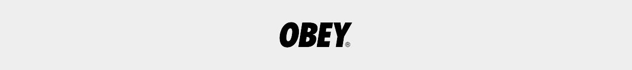 Obey header image