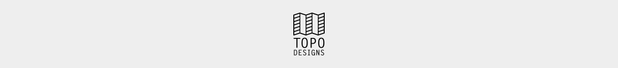 Topo Design header image