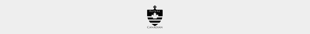 Royal Canadian header image