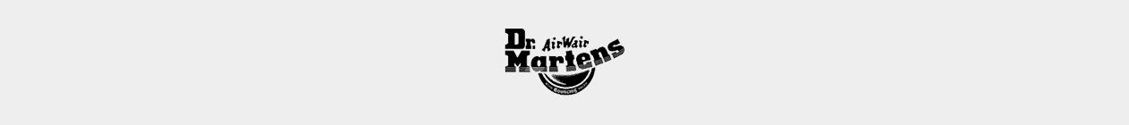 Dr. Martens header image
