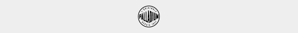 Palladium header image