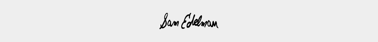 Sam Edelman header image