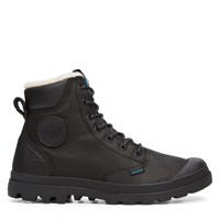 Men's Pama Sport Cuff WPS Black Boot