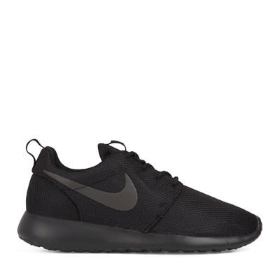 b64e0e0b3fc9f Women s Roshe One All Black Sneaker