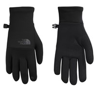 Women's E-Ttip Gloves in Black