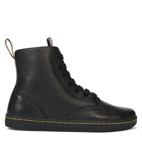 Women's Leyton Black Boot