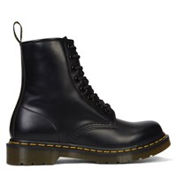 Women's Classic Leather 1460 8-Eye Boots in Black