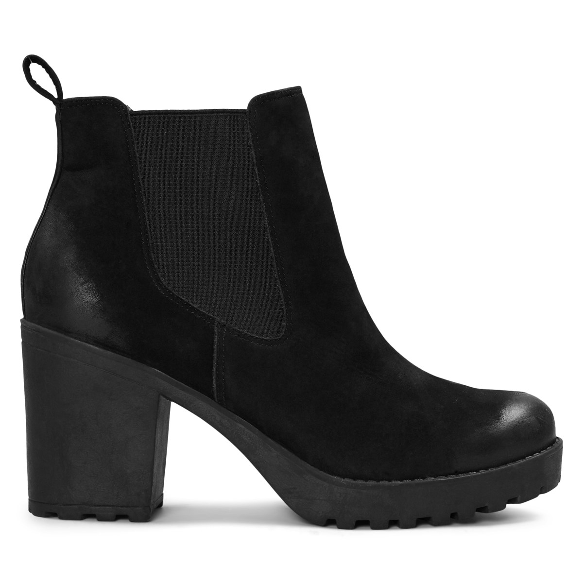 Women's Bianca Black Boot