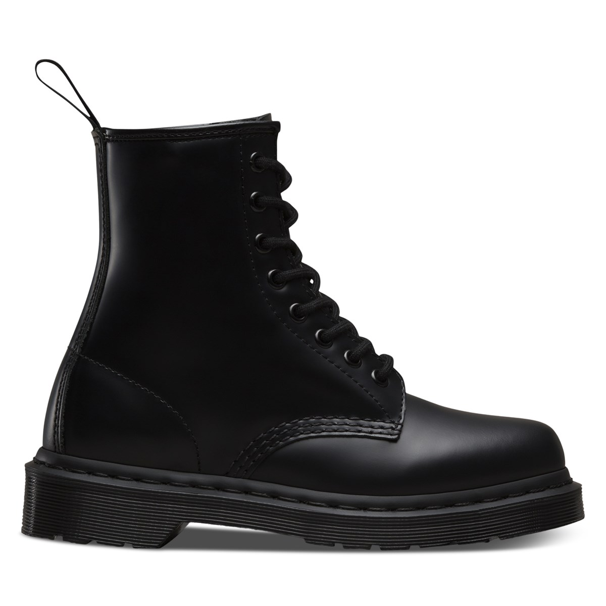 Men's 1460 X Boots in Black