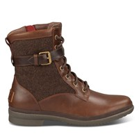 Women's Kesey Boots in Brown