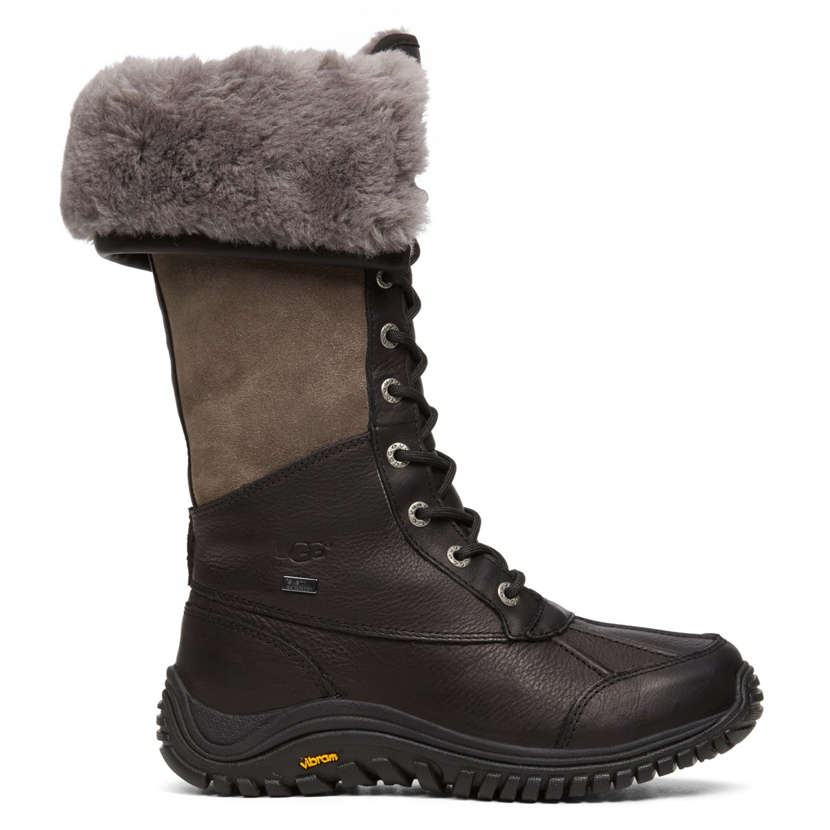 Waterproof Women s Adirondack Tall Winter Black Snow Boot. Previous.  default view ... dadc5cfca3