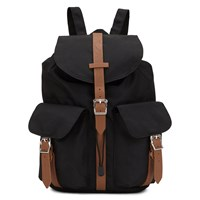 Dawson XS Black Backpack