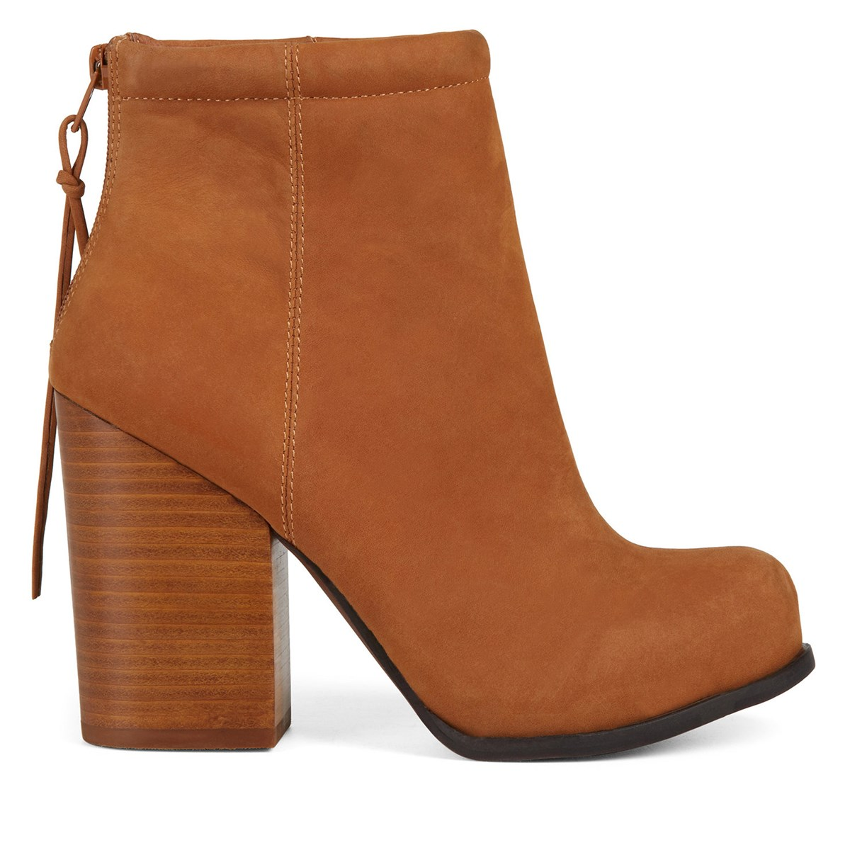 Women's Rumble Cognac Boot