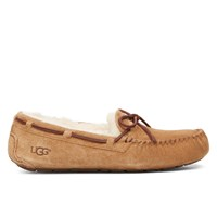Women's Dakota Cognac Slipper