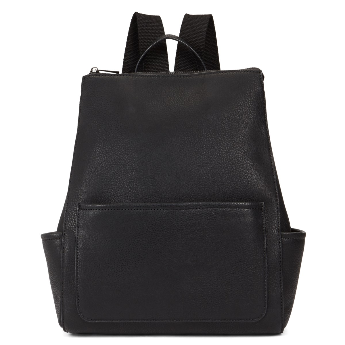 Paynesville Black Backpack. Previous. default view ... 2a95189115669