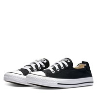 Women's Chuck Taylor All Star Shoreline Sneakers in Black