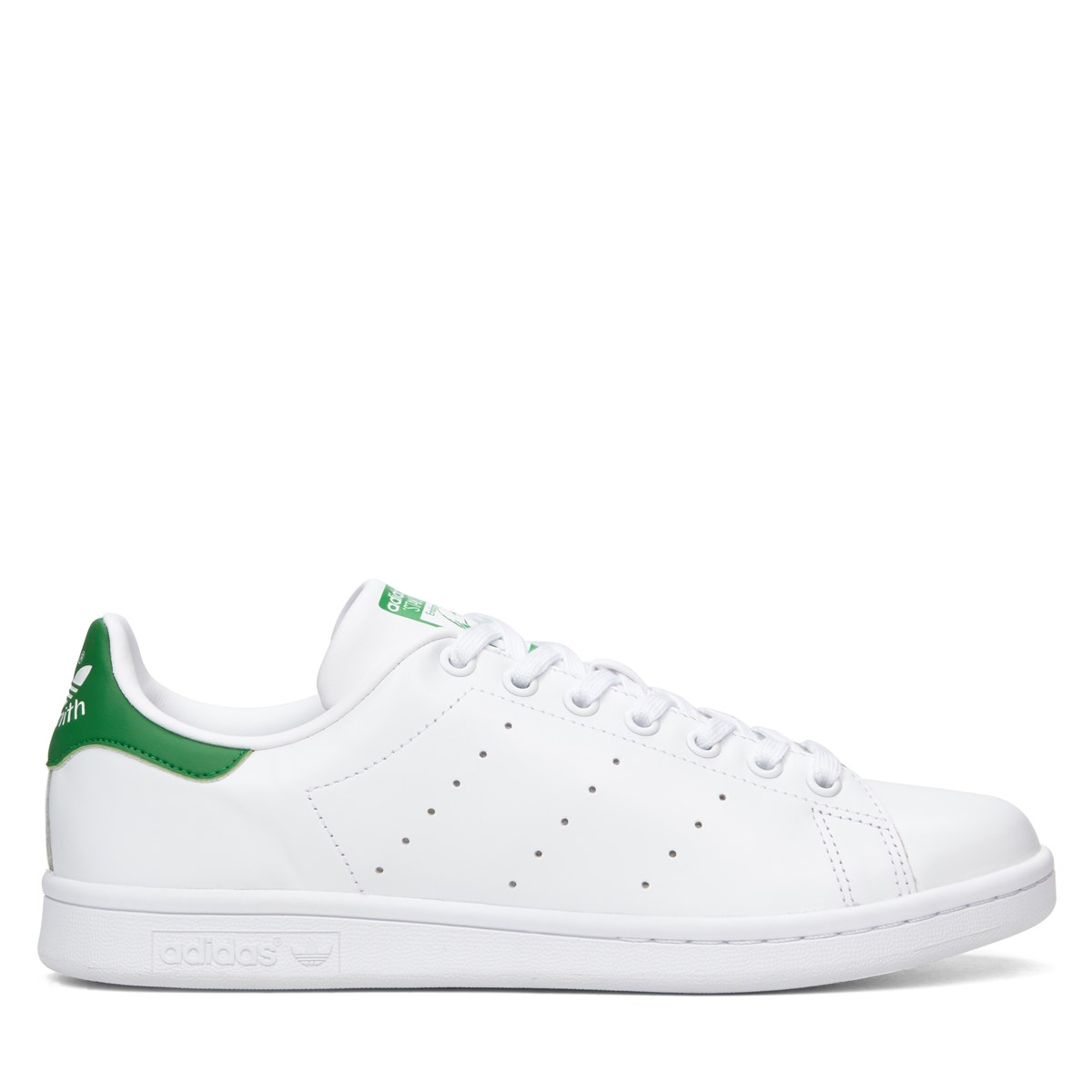 new styles 9f79c fc2a4 Men's Stan Smith Classic Sneakers in White