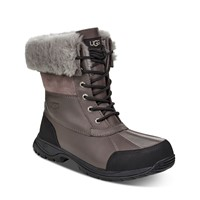 Men's 5521 Butte Boots in Grey