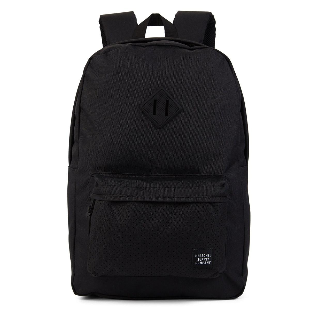 343355c80c4 Aspect Heritage Black Backpack. Previous. default view  ALT1  ALT2
