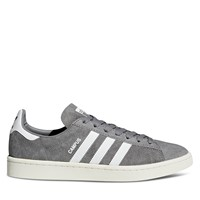 Men's Campus Sneakers in Grey