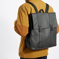 MSN Backpack in Black