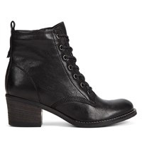 Women's Nina Black Boot