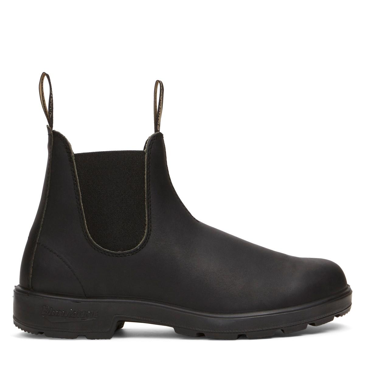 Men's Original Chelsea Boots in Black