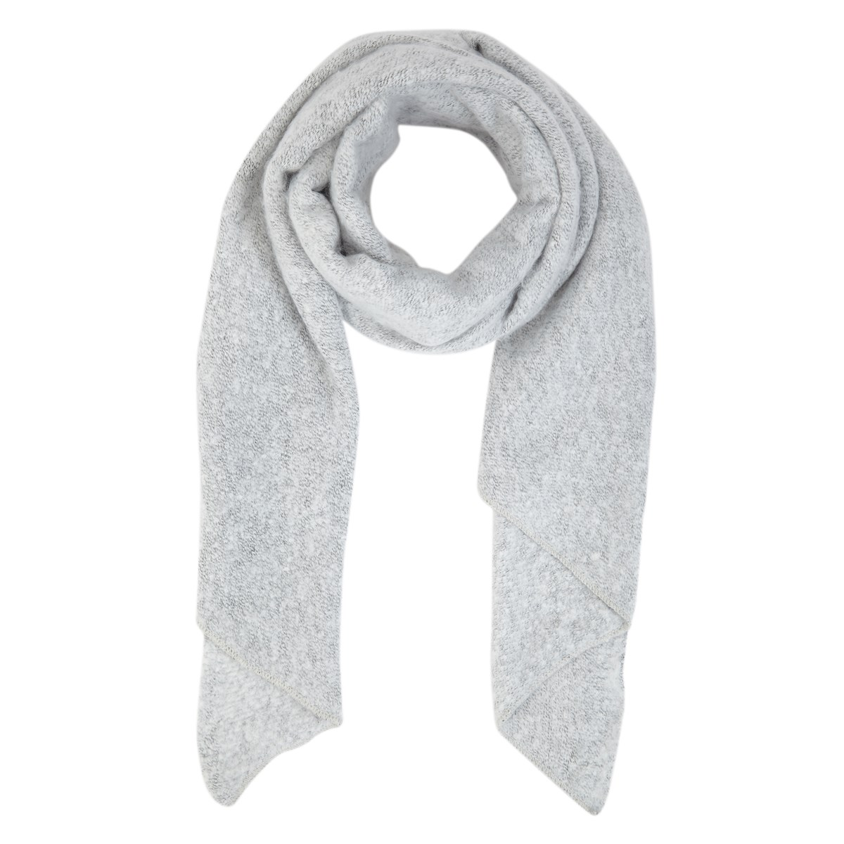 Ivy Scarf in Grey
