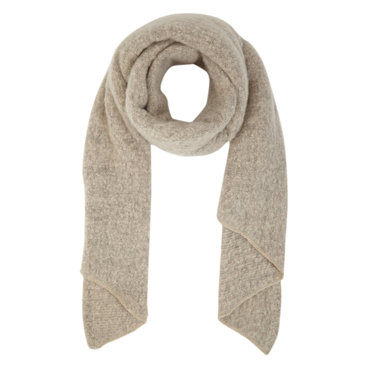 Women's Ivy Scarf in Beige