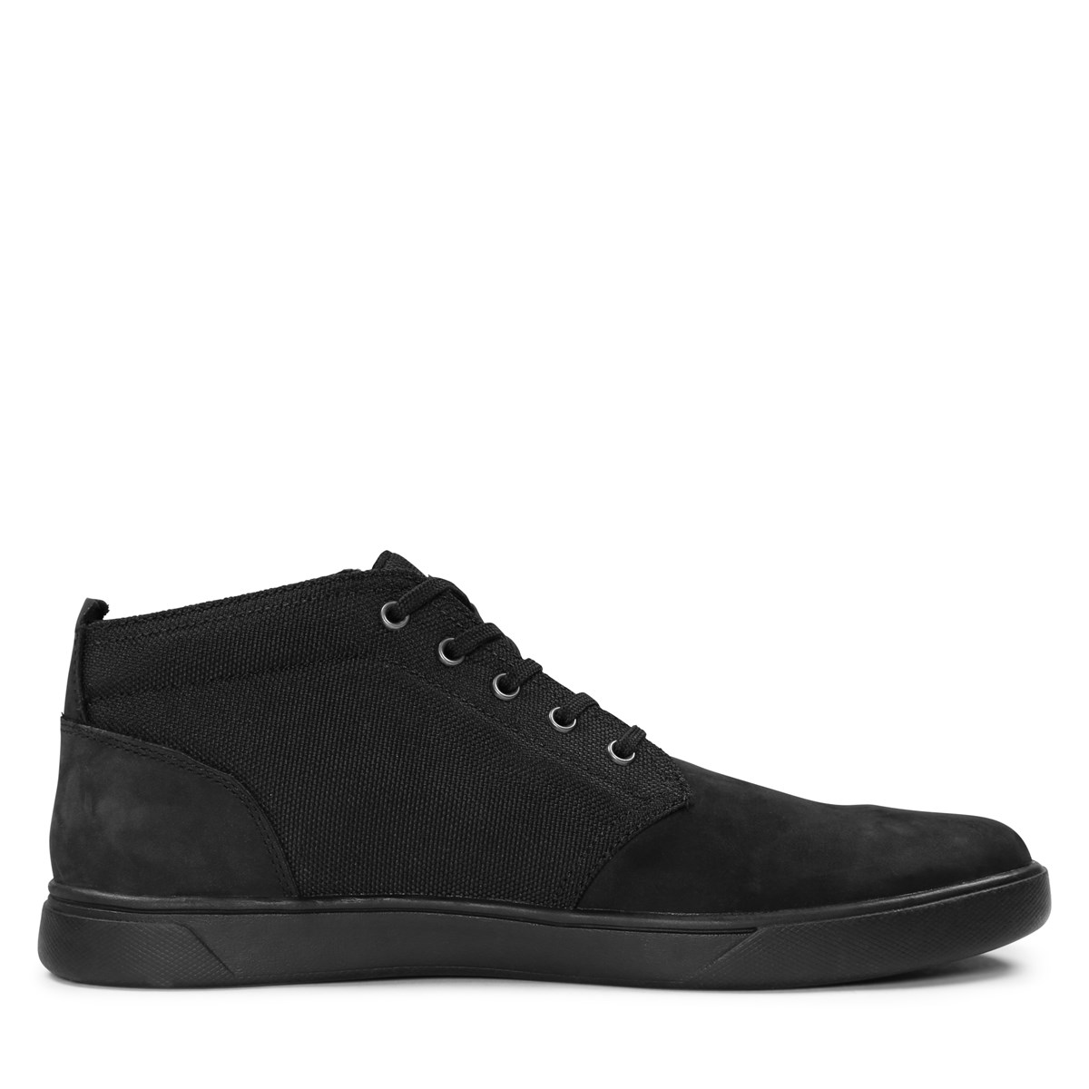 Men's Groveton Chukka Shoes in Black