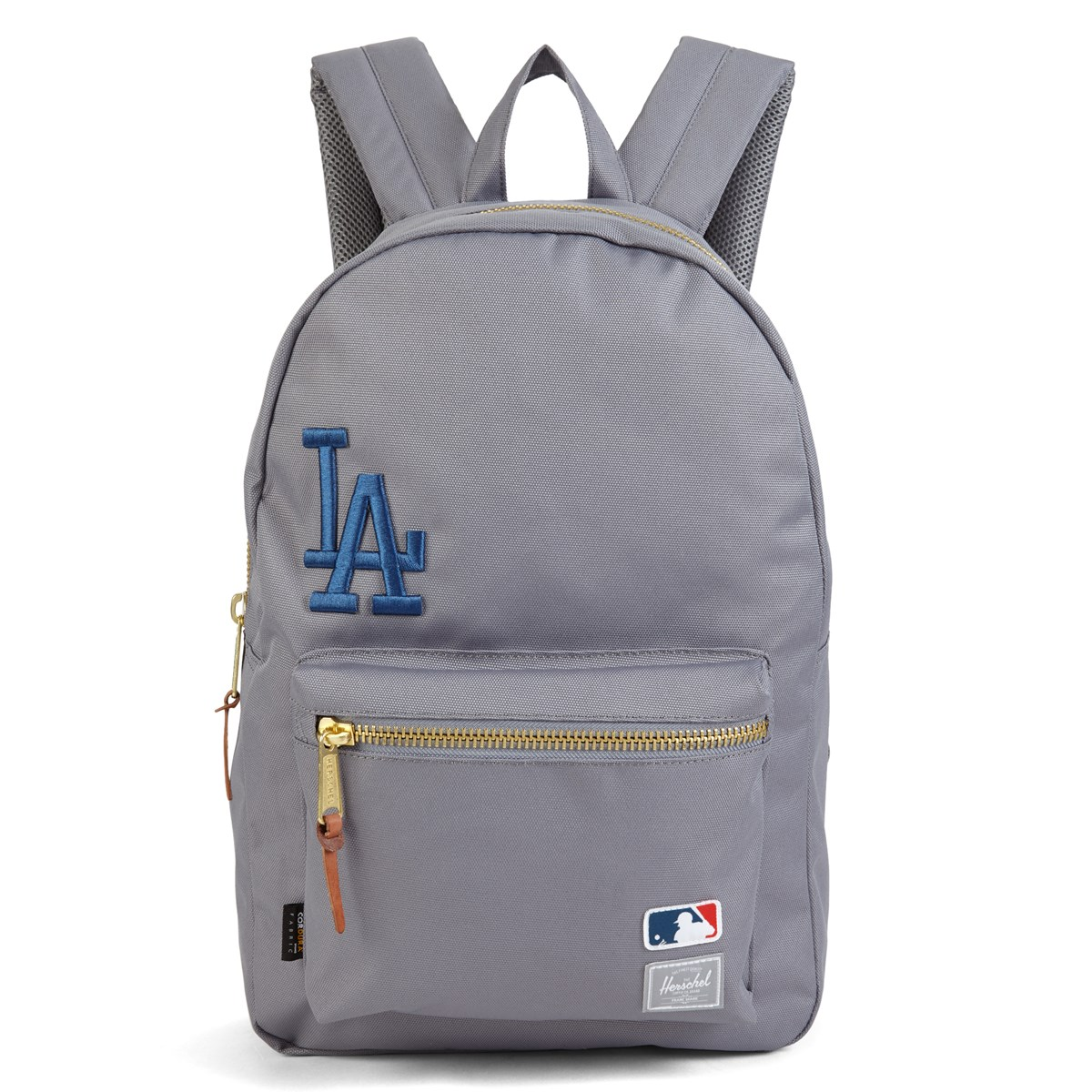5041b300463 Settlement Cordura MLB Dodgers Navy Backpack