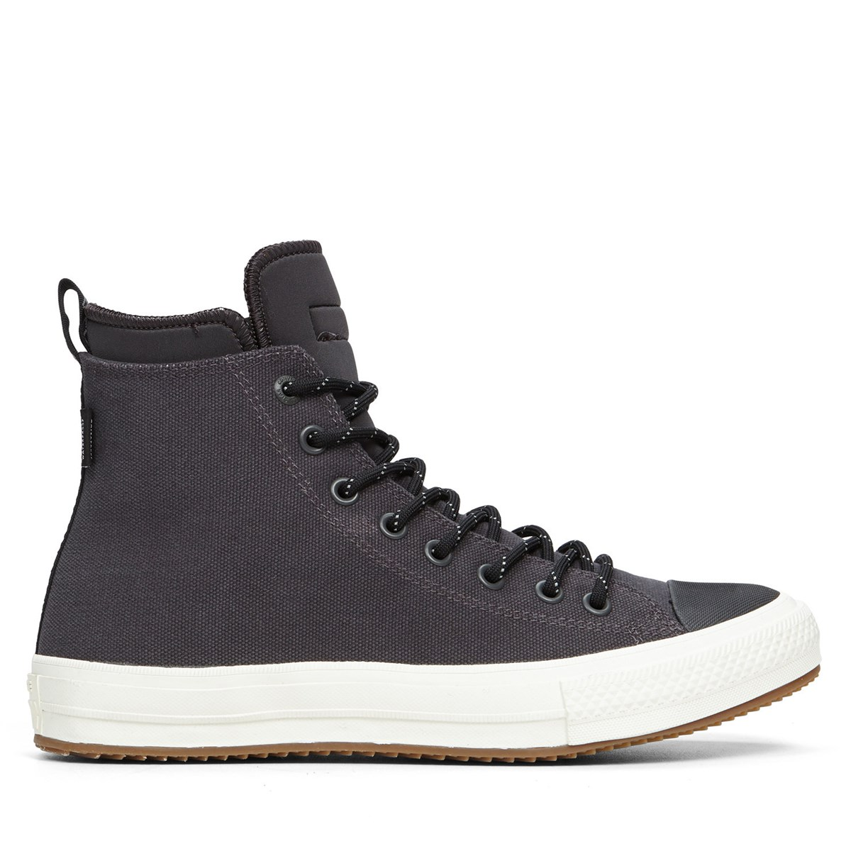more photos 56d63 3382c Men's Chuck Taylor All Star II Canvas Black Boot