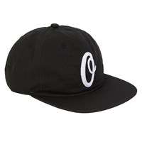Bunt 11 6 Panel Black Hat