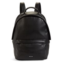 Munich Black Backpack