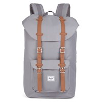 Little America Grey Backpack